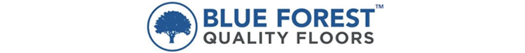 Blue Forest Bamboo Logo