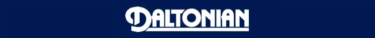 Daltonian Carpet and Flooring Logo