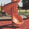 Rubber Matting - Playground