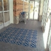 Rubber Matting - Grocery Entrance