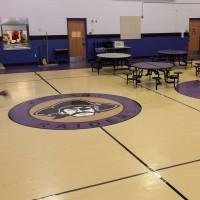 Kearney Elementary (Santa Fe, NM) Gym Floor 6