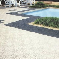 Rubber - Matting - Pool
