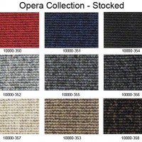 Opera Stocked Colors