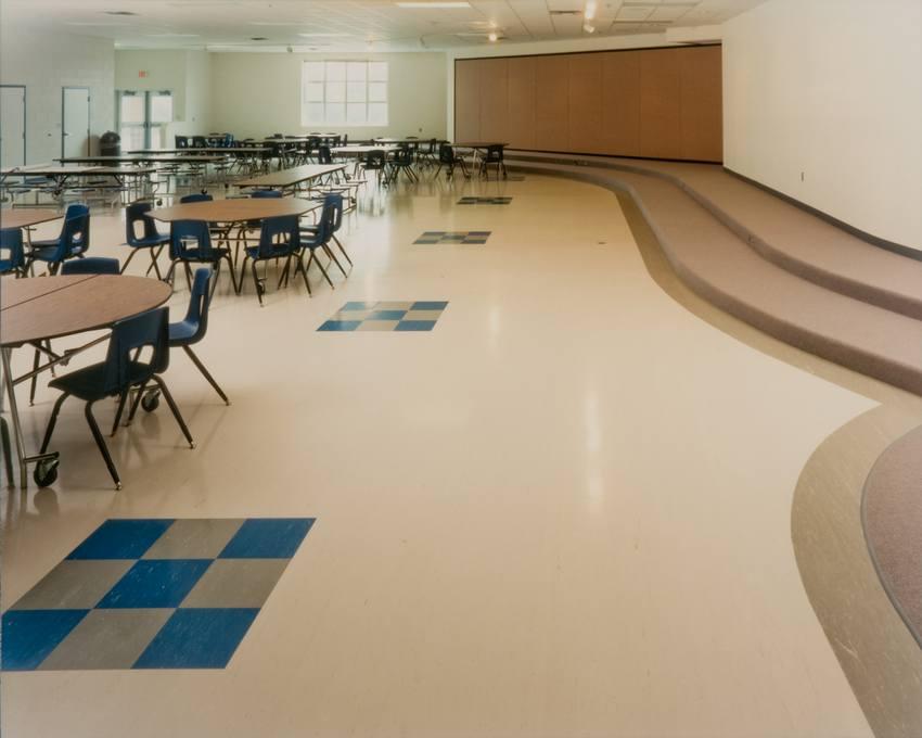 Sample Floor - 1