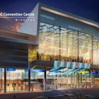 Regupol - RBC Convention Centre Winnipeg
