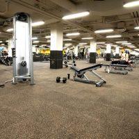 SofSuraces - Gym 1