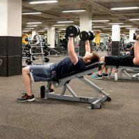 SofSuraces - Gym 2