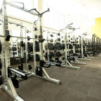 SofSuraces - Gym 3