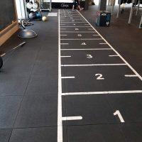 SofSuraces - Gym 5