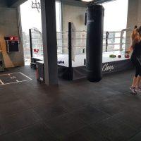 SofSuraces - Gym 6