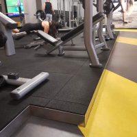 SofSuraces - Gym 7