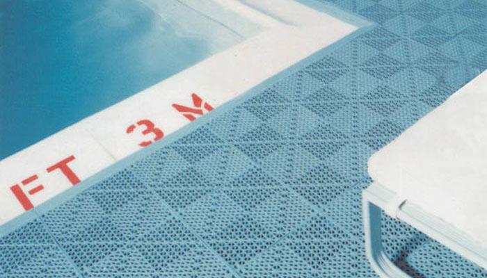 R.C. Musson Cushion Tile