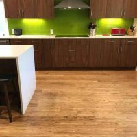 Strand Eucalyptus<br />Milano - Kitchen