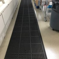 All Purpose Rubber Anti-Fatigue Mat