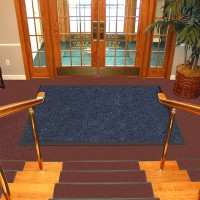 Cobblestone Carpet Matting