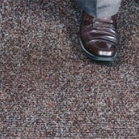 Hi-Traffic Carpet Matting
