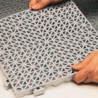 Cushion Tiles