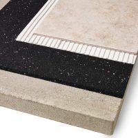 Concrete-SonusWave-Ceramic Tile